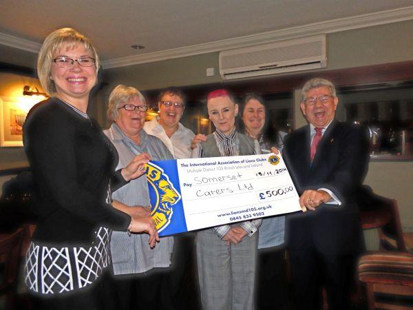 Somerset carers presentation